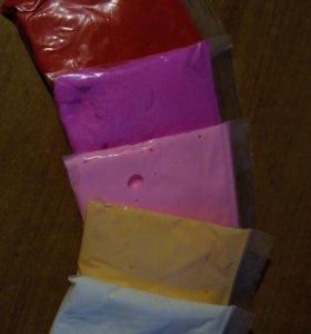 💐Самозастывающая пластика 1пакет