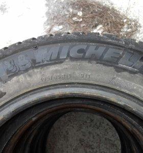 Michelin Alpin a4 green x 195/65/r15