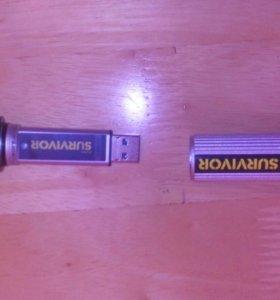 Corsair 32гб. USB 3.О