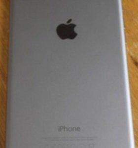 iPhone 6 16gb белый!!!