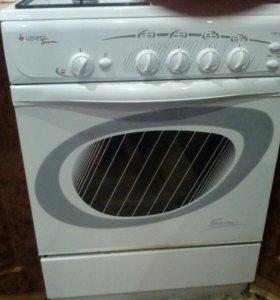 Кухонная плита!!!