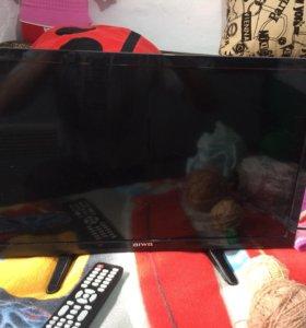 Телевизор AIWA 24LE6010