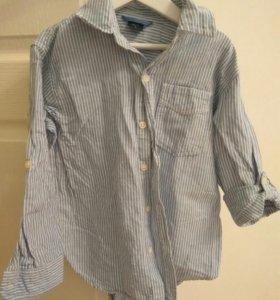 Рубашка Gapkids