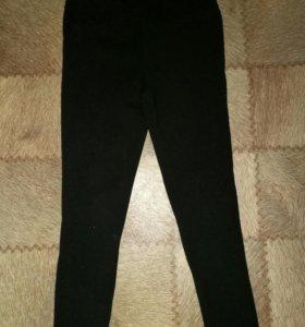 Новые брюки-легинсы