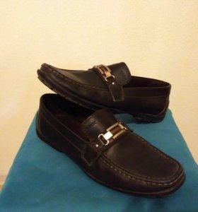 GEOX туфли/мокасины