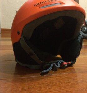 Горнолыжный шлем QUECHUA