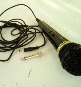 Микрофон Panaconic RP-VK21