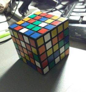 Кубик 5×5 DaYan
