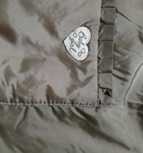 Куртка 86-90