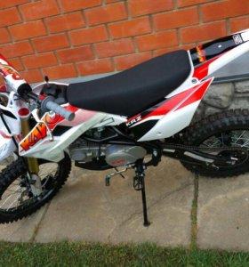 Kayo basic yx140 krz