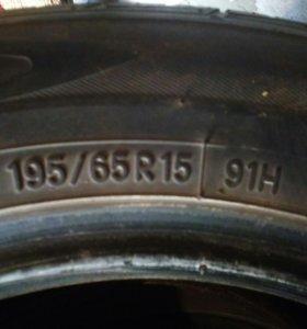 Шины TOYO 195/65r15