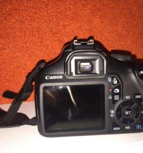 CANON EOS 1100D. 2014г