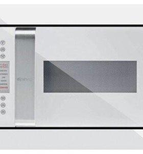 Встраимавая микровалновая печь