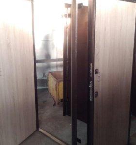 Хорошие металлические двери