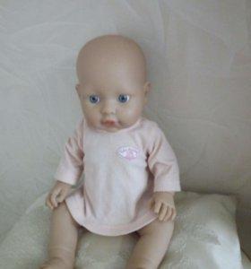 Baby Born и Annabel
