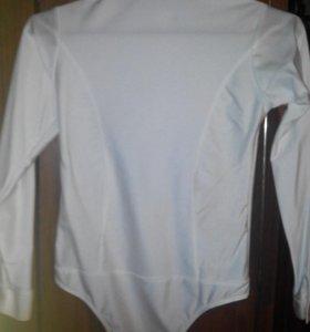 Рейтинговая рубашка для бальных танцев