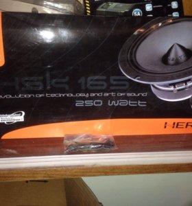 Hertz hi energy hsk 165