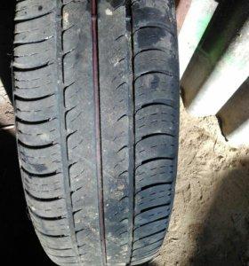Комплект колес на литых дисках R 15