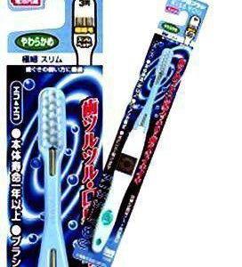 Японская ионная зубная щётка
