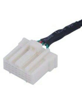 AUX кабель для автомобиля MAZDA