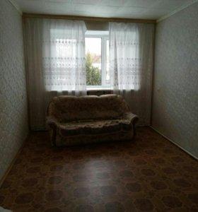 Квартира в посёлке Бавлены