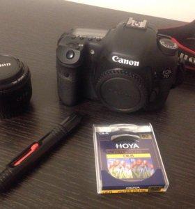 Canon D7