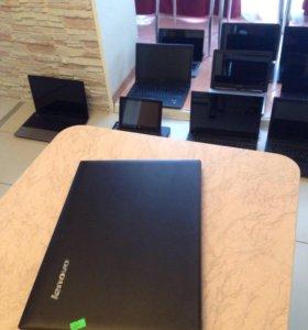 Lenovo Z500 на i5 с хорошей частотой 2,50GHz