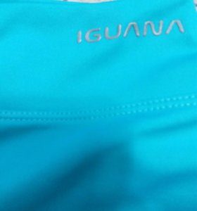 Легинсы iguana для занятий спортом 44рр