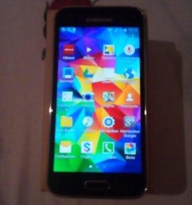 Samsung Galaxy S5 mlnl