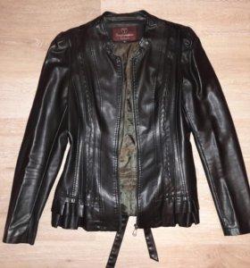Куртка женская кож.зам