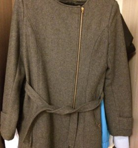 Пальто женское Gucci