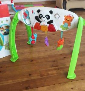 Музыкальная игрушка для малышей от 0