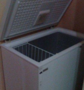 Морозильная камера Cendi