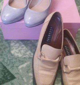 Пакет новой брендовой обуви!!!!