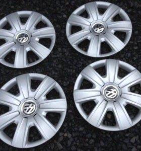 Колпаки для Volkswagen R15