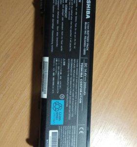 Toshiba pa3450u-1BRS