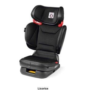 Новое Автокресло Peg-Perego Viaggio 2-3 Flex
