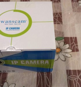 Ip камера hd sd wi-fi hw0021 ircut
