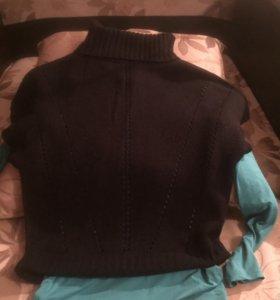 Водолазка - свитер р 44