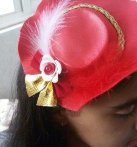 Обадок шляпа