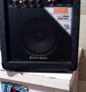 Комбик Borton Audio BGA2065G