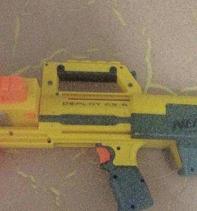 Nerf deploy cs-6