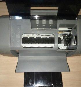 Принтер цветной