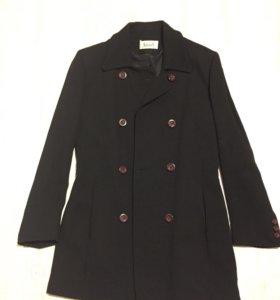 Пальто -пиджак