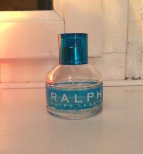 Туалетная вода Ralph