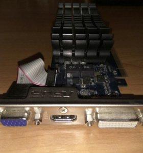 Видеокарта ASUS 210-SL-TC1GD3-L