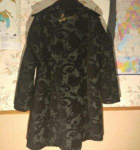 Зимнее пальто Desigual