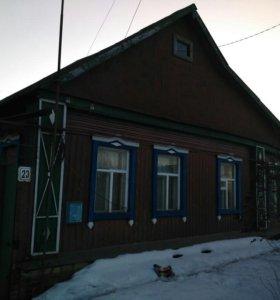 Продаётся дом по улице К.Маркса