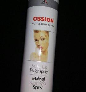 Спрей для фиксации макияжа