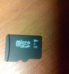Micro CD